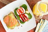 Healthy Gourmet Snacks