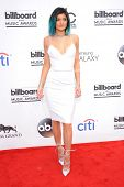 LAS VEGAS - MAY 18:  Kylie Jenner arrives to the Billboard Music Awards 2014  on May 18, 2014 in Las
