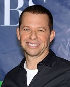 LOS ANGELES - JUL 17:  Jon Cryer arrives to the CBS-CW-Showtime Summer TCA Press Tour 2014  on July7