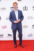 LAS VEGAS - MAY 18:  Matthew Hicks arrives to the Billboard Music Awards 2014  on May 18, 2014 in La