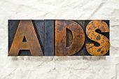 Aids Letterpress