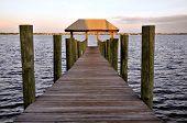 Refuge Pier