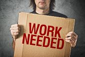 Work Needed
