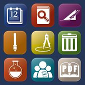 Tools Learning  Icon