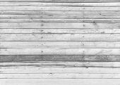 old dirty white wooden wall