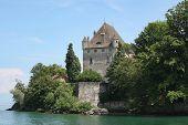 Castle of Yvoire