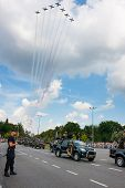 Warsaw, Polish Armed Forces Day
