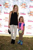 LOS ANGELES - AUG 16:  Allison Holker, Weslie Fowler at the Disney Junior's Pirate and Princess: Pow