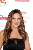 LOS ANGELES - AUG 16:  Jillian Barberie at the Disney Junior's Pirate and Princess: Power of Doing G