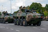 KTO Rosomak - Polish Armored Vehicle