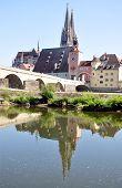 Regensburg, Bavaria, Germany, Europe