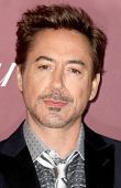 PALM SPRINGS, CA - JAN 3: Robert Downey Jr. arrives  at the 2015 Palm Springs Film Festival Awards Gala at the Palm Springs Convention Center on January 3, 2015 in Palm Springs, CA.