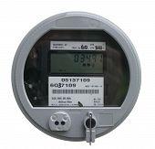 Electric Watt Meter