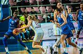 Girls Basketball Tournament