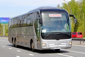 Man R08 Lion's Top Coach