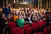 Trieste Film Festival - Opening Night