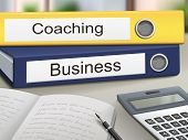 Coaching And Business Binders