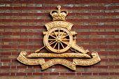Royal Artillery Logo