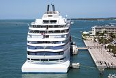 Cruising In Key West
