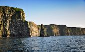 foto of cliffs moher  - Cliffs Of Moher Co - JPG