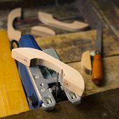 Wooden Handles For Furniture From Alder