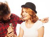 pic of karaoke  - Karaoke  - JPG