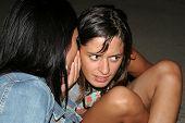 Young Talkative Women
