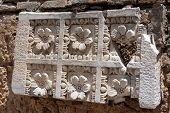 Roman Ruins- Tunisia