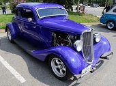 : 1930's Ford Coupe