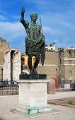 Augustus, Roman Emperor, Rome