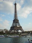 Eiffel Tower 0672