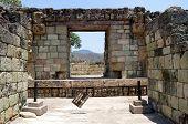 Templo en Copán