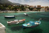 Assos boats