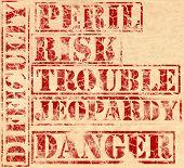 Grunge - Trouble