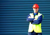 Construction Worker 7