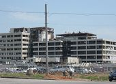 St. John's Hospital in Joplin Missouri