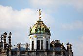 Maison Du Roi D Espagne In Brussels