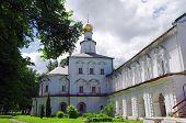 New Jerusalem Monastery - Russia