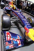 Redbull Renault Formula 1