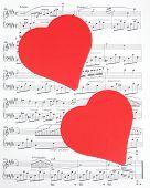 Dos corazones en 4 4 tiempo
