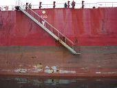 Ships Accommodation Ladder