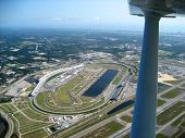 Daytona International Speedway de Motor