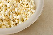 Lightly Buttered Popcorn