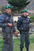 PERU - POLICE