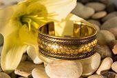 Bracelet From India