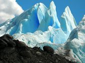 Glacier Towers