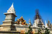 Wat Ban Den, Maetang Chiangmai Thai Temple