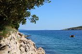 stock photo of luka  - Croatia  - JPG