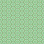 December Pattern