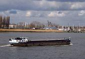 Inland Navigation Bulk Carrier